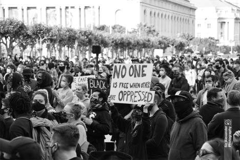 33 Protest SF